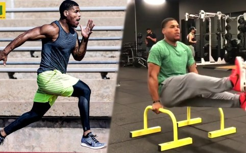 身体能力をあげるトレーニング