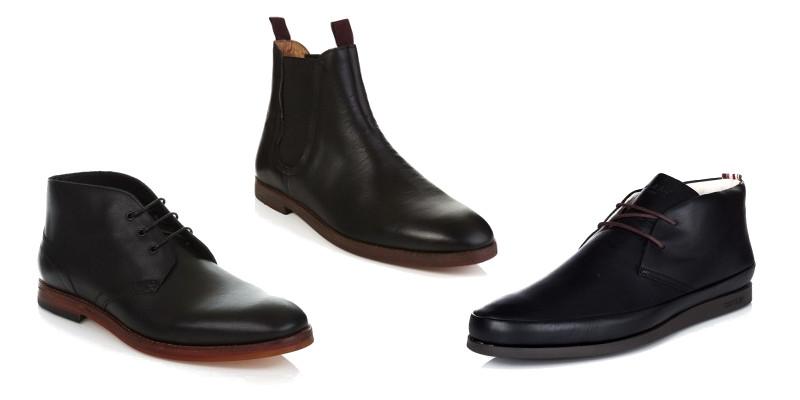 Peaky Blinders boots