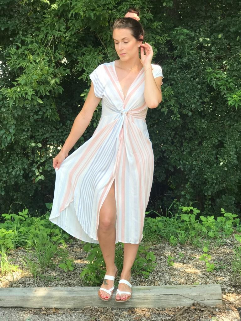 Summer Staples // Midi Dresses