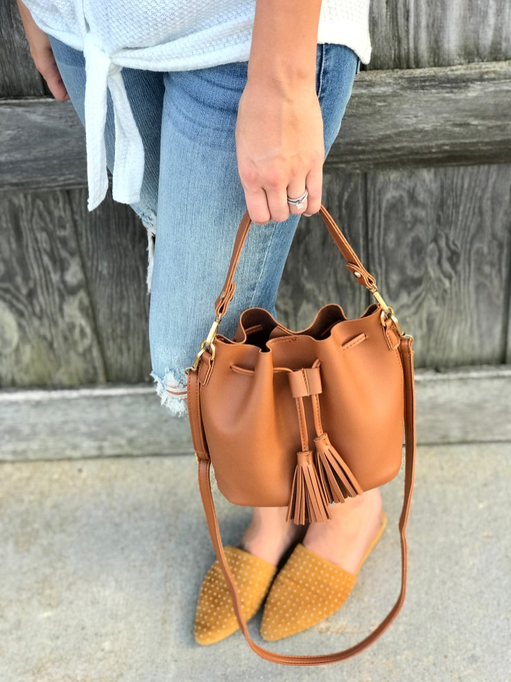Bucket Bag View 3