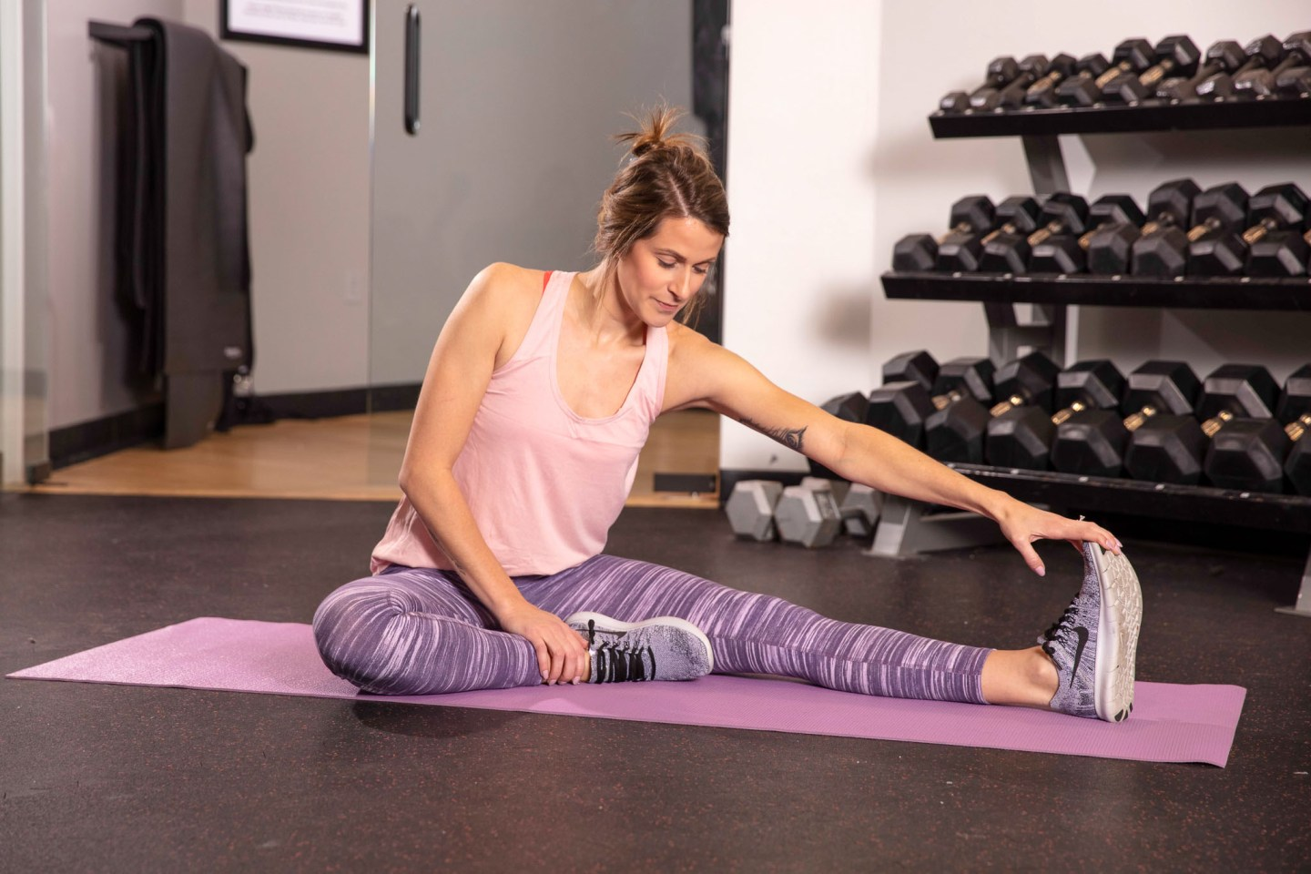 Workout Gear – Keep That New Years Resolution
