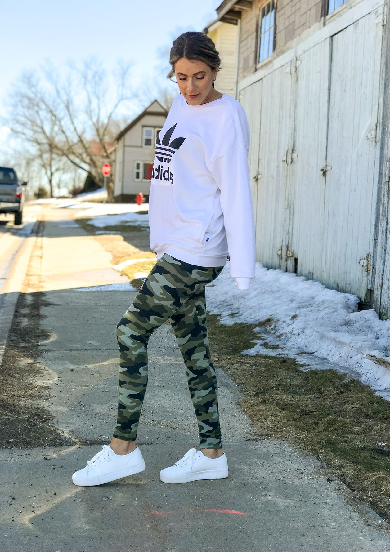 Style Trend Alert: Camo