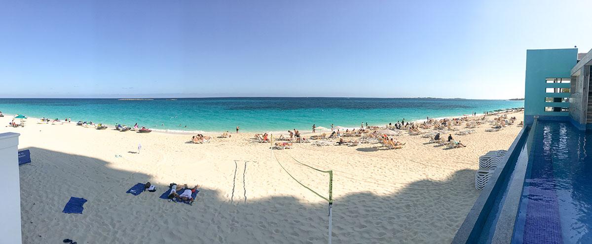 Riu Beach