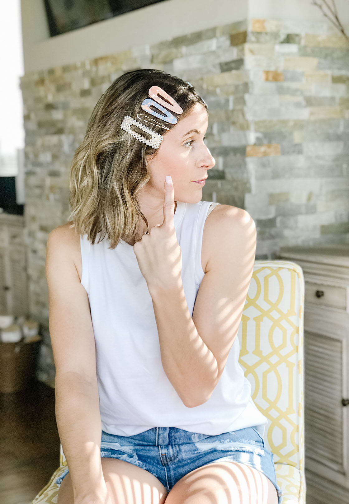 ce0f608c2 My Latest Obsession: Hair Clips | Style 608 by Ashley Anderson
