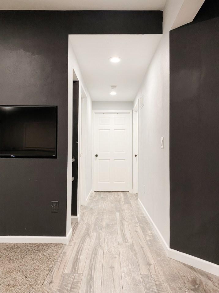 Final Hallway