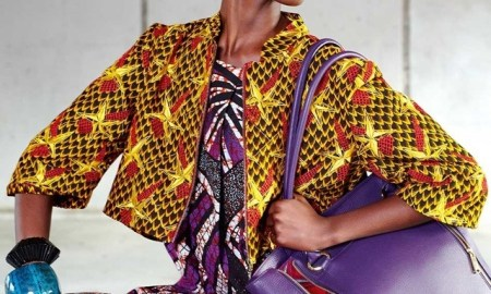 Vlisco Funky Grooves