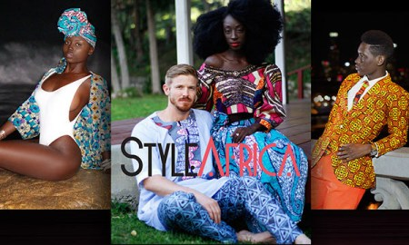 Style Africa Gala & Runway Show