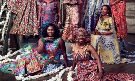 Vlisco officially turned 170 years old.