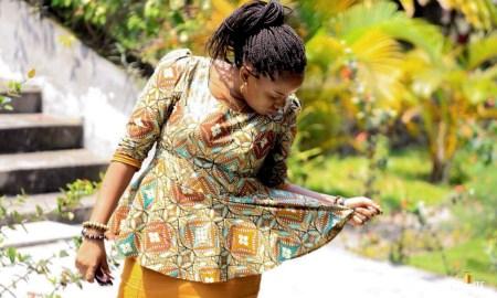 Eunice N'sembe