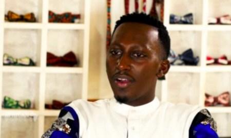 Matthew 'Tayo' Rugamba