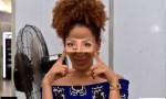 The Africa Makeup & Beauty Fair, 2017. Photo: Studio 24