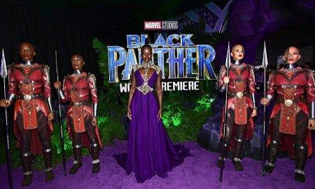 Black Panther World Premiere/Marvel Studios