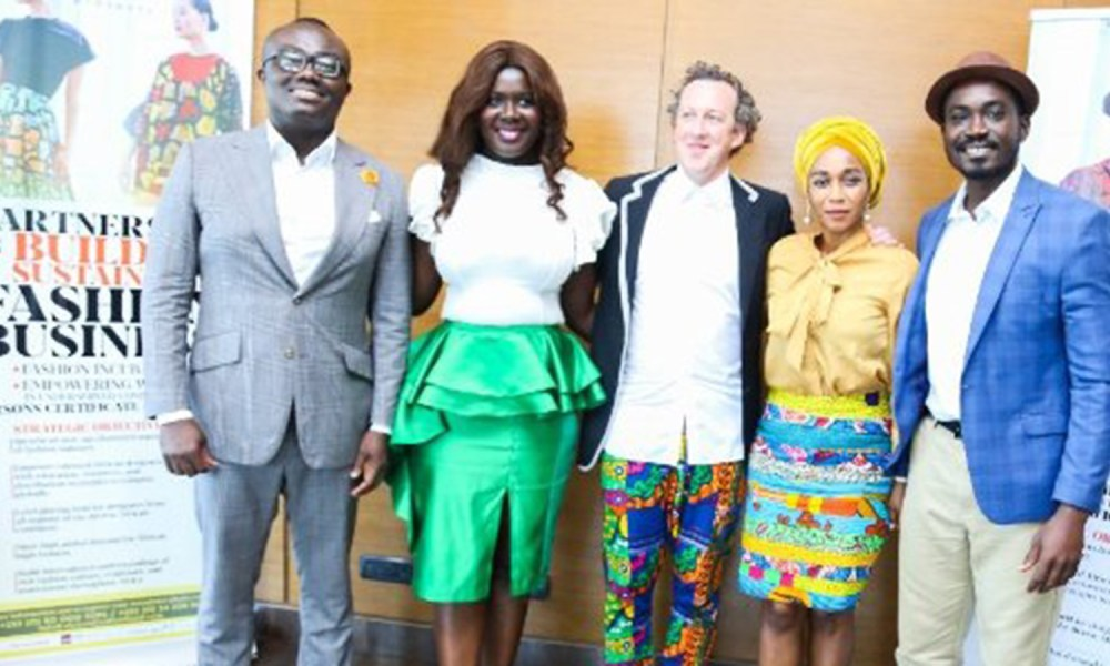 African Fashion fund