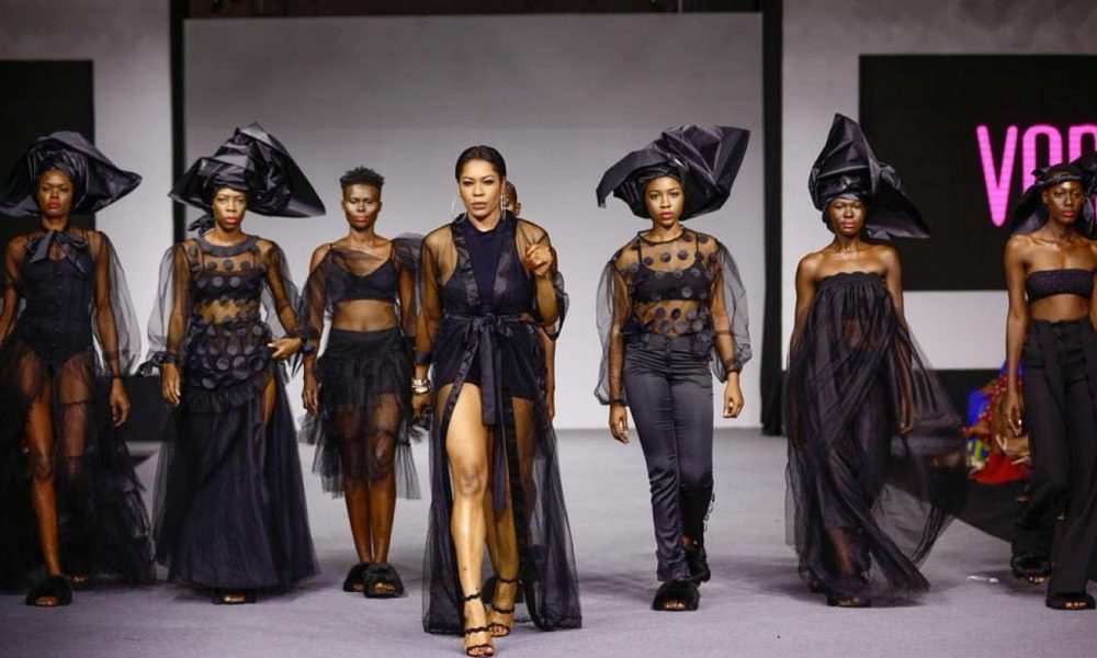 2019 Fashion Week Events in Ghana | STYLEAFRIQUE•com™