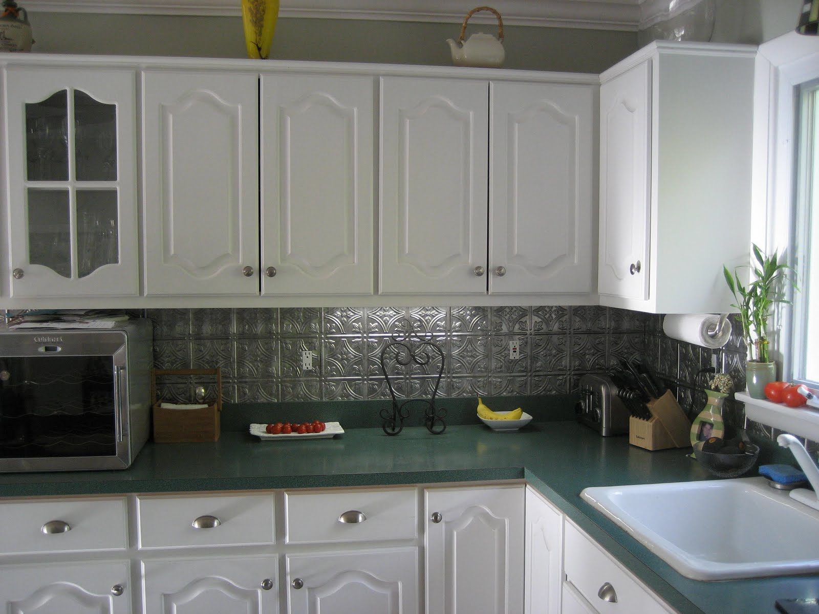 Before And After Kitchen Style Amp Centsability