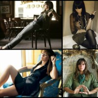 Pinterest Picks - Chan Marshall aka Cat Power