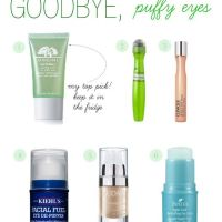 The Makeup Lady – Goodbye, Puffy Eyes