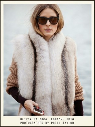 Olivia Palermo London 2014 Photographed by Phill Taylor | Phill Taylor Photography | Link Roundup 4