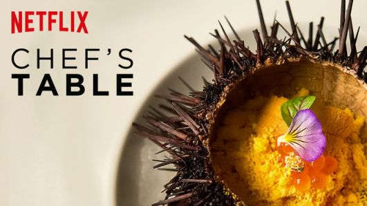 Netflix Chef's Table | Link Roundup 6