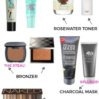 Beauty Basics – Steal vs Splurge