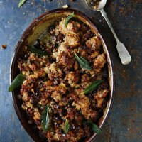 Pinterest Picks - Drool Worthy Thanksgiving Side Dishes