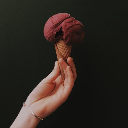 Molly Moon's Mulled Wine Sorbet   Link Roundup 8