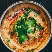 Pinterest Picks - Six Delicious Vegan Recipes