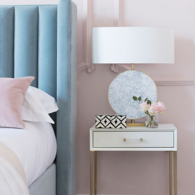 Bedside Table Lamps Archives Style Decor