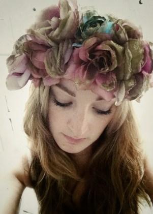 Festival Headdress