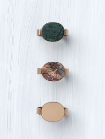 celine signet stone bracelets