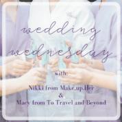 wedding wednesday ttb