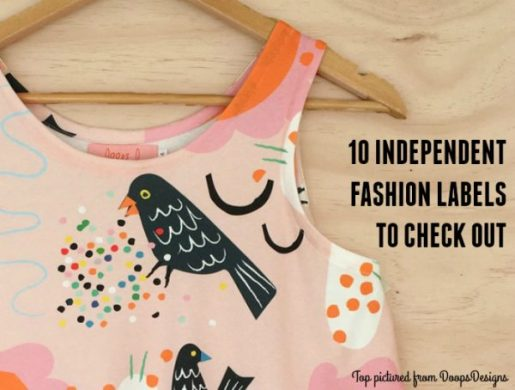10 Independent Fashion Labels to Check Out   Style   Shenanigans     on Insta for a while  you ll also know that I like to add some great  pieces from smaller  independent fashion labels to my wardrobe from time to  time
