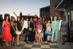 2014 Style Awards Honorees