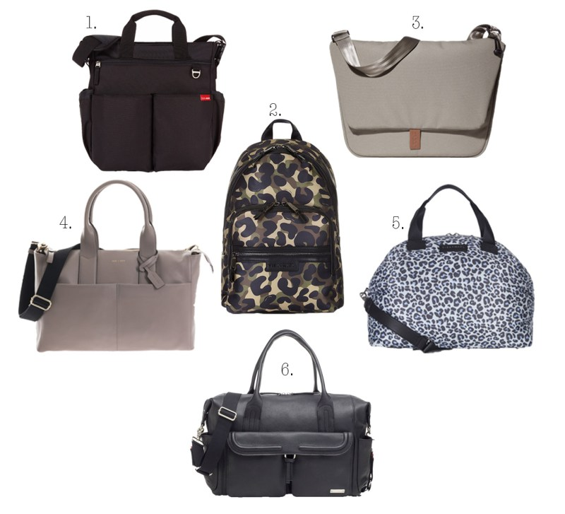 Picking Your Perfect changing Bag www.styleandsubstance.uk