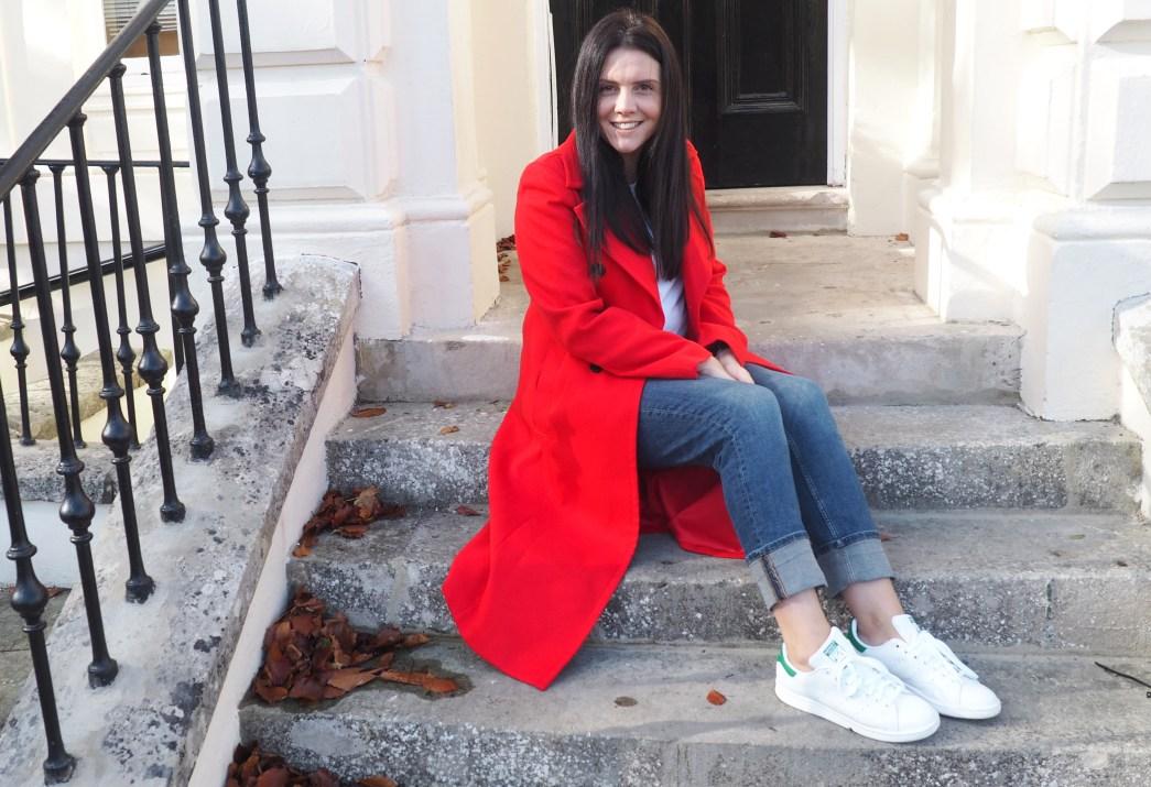 Mummy Style: Statement Coats www.styleandsubstance.uk