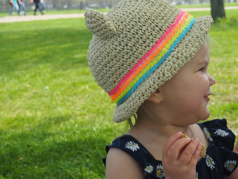 12 Sun Hats for Toddlers www.styleandsubstance.uk