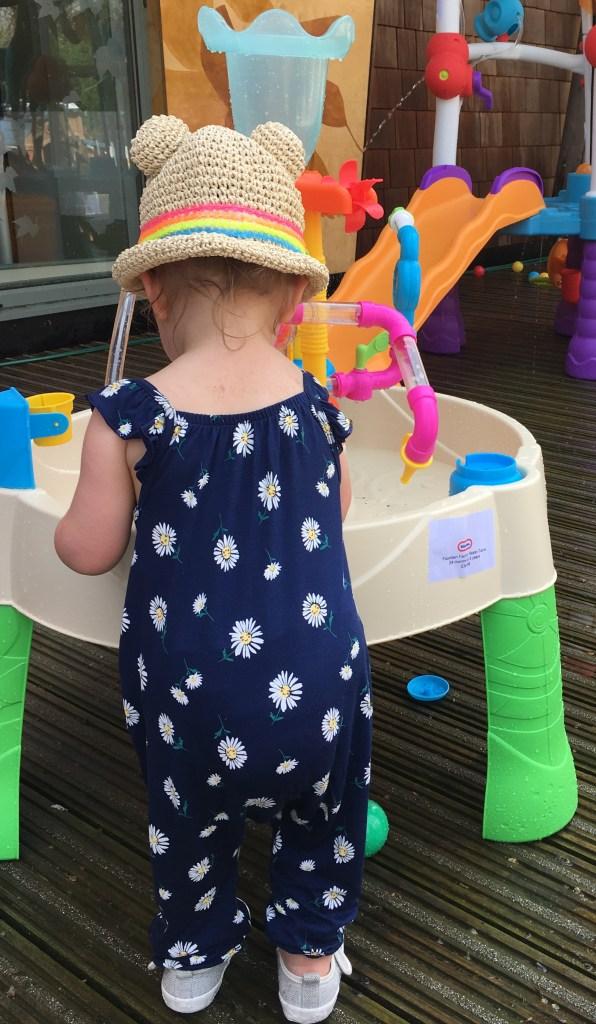 Enjoying the Outdoors, www.styleandsubstance.uk