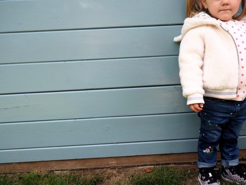 Gap Kids & SJP www.styleandsubstance.uk
