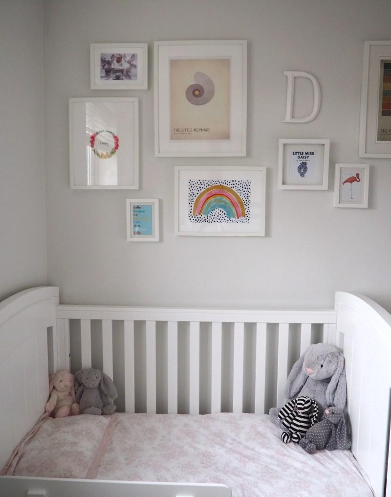 Toddlers & Sleep www.styleandusubstance.uk