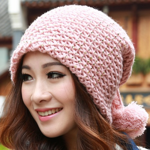 Cute And Trendy Winter Hats For Women Style Arena