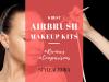 best airbrush makeup reviews 2017
