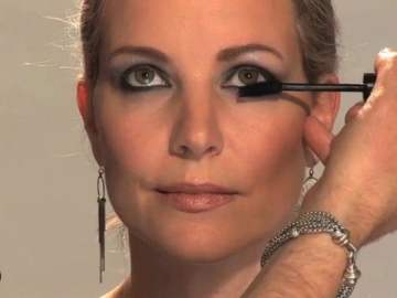 how to get smokey eyes