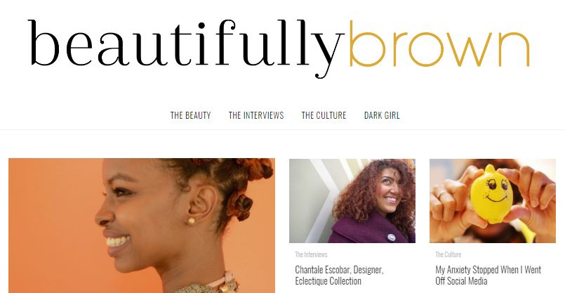 beautifullybrown.com