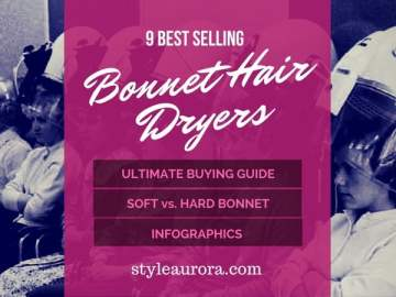 best bonnet hair dryers 2017 reviews