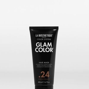 La Biosthetique Glam Color Hair Mask .24 Chocolate