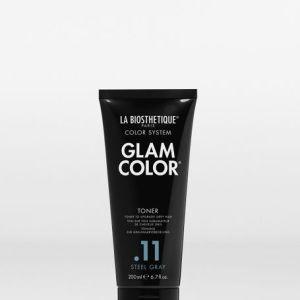 La Biosthetique Glam Color Toner Steel Gray .11