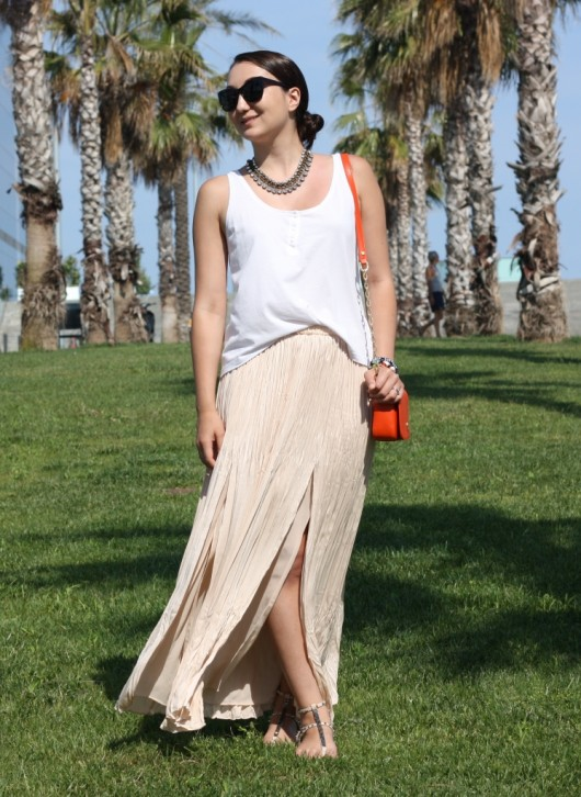 club-monaco-skirt