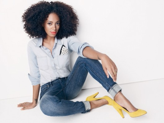 solange-knowles-madewell-fall-2012-