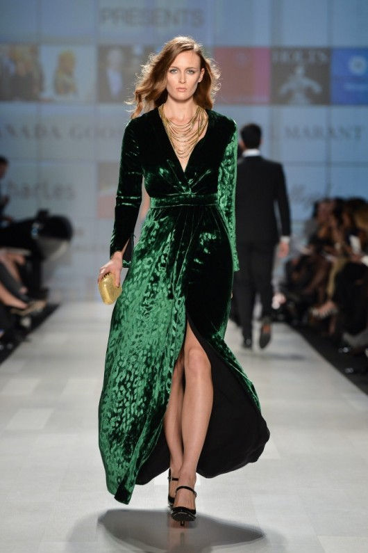 Gucci_Holt Renfrew Fashion Week