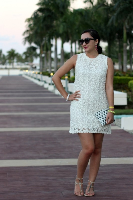 dolce-vita-white-lace-dress